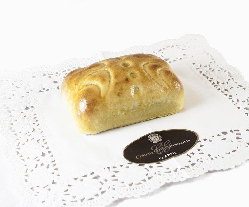 Pan de Cádiz Artesanal